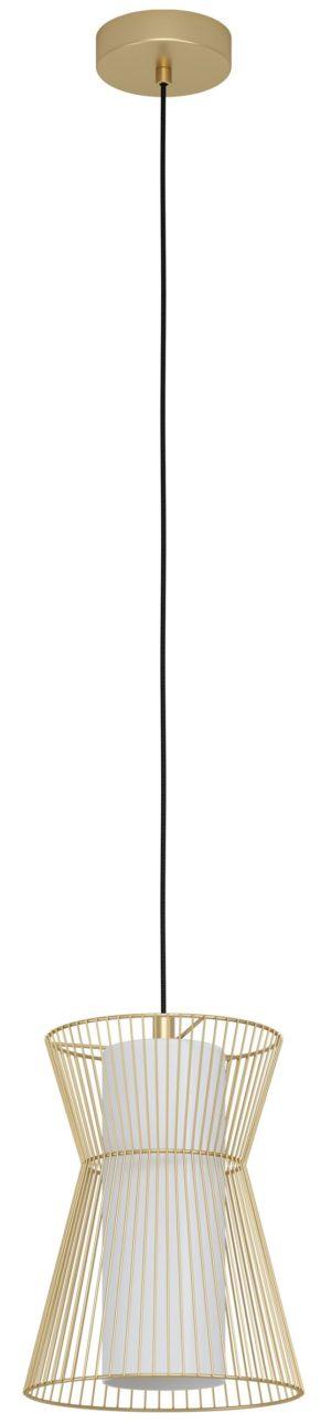Maseta hanglamp - goudkleuren Eglo Hanglamp 99635-EGLO