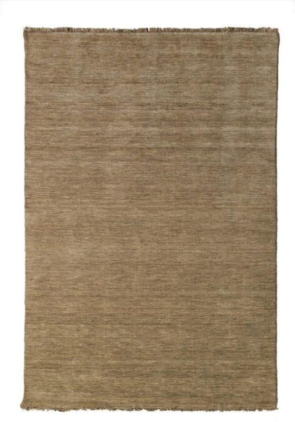 Lana Beige vloerkleed - 160x230 Eurogros Vloerkleed Lana Beige 160x230