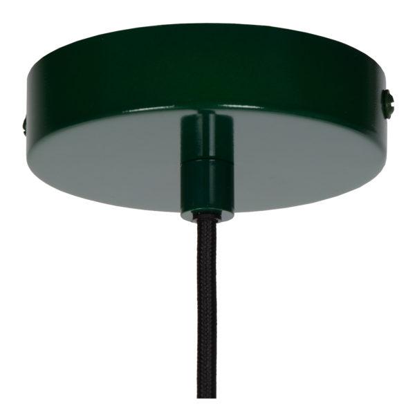 Rozalla hanglamp - groen Lucide Hanglamp 30483/50/33