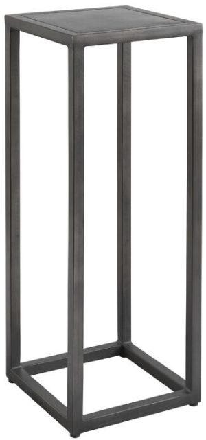 Pronto Wonen Pedestal Carpino h80 metaal  Woonaccessoire