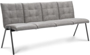 Bench Claudio Bank 4-zits XL Company
