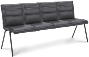 Bench Stefani Bank 4-zits XL Company