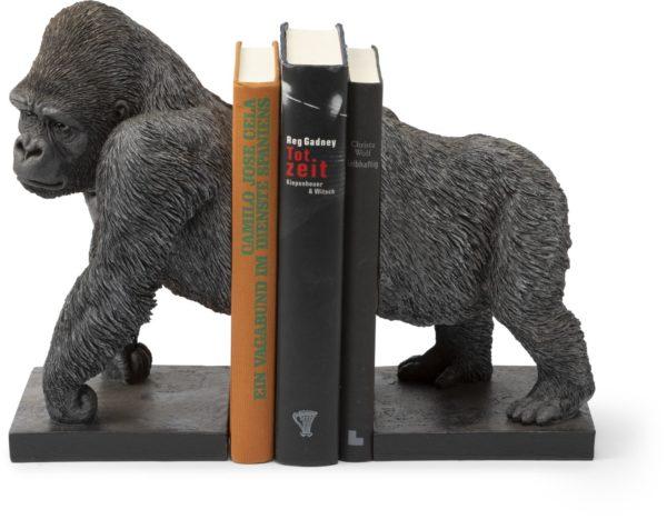 Feelings Gorilla boekenstandaard  Woonaccessoire