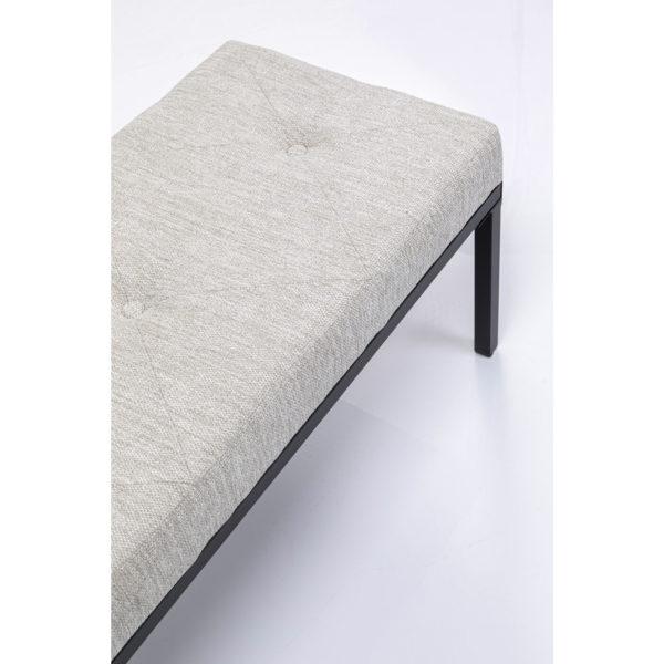 Bank Paco Cream 150cm Kare Design Bank 86075
