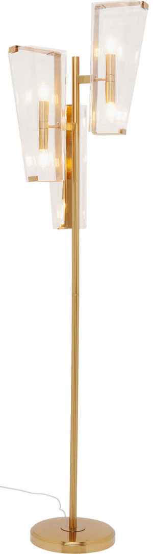Lamp Freeze 6 Kare Design  51295