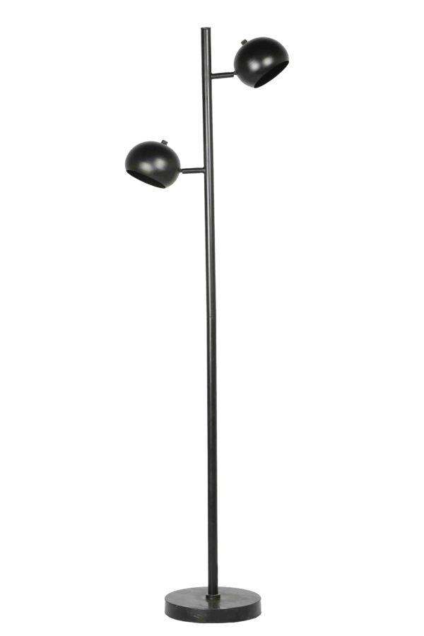 Livingfurn Lamp Brix Joe Black  Lamp