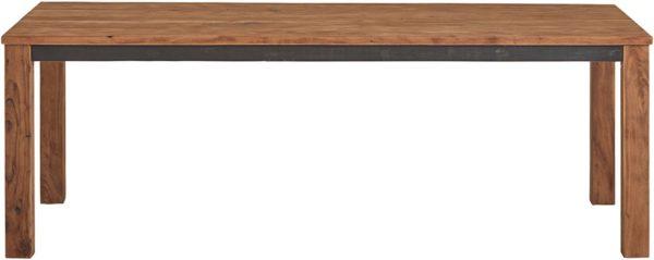 Eetkamertafel 160 - Dalby Collection Nijwie Eettafel DLB.TB.0009