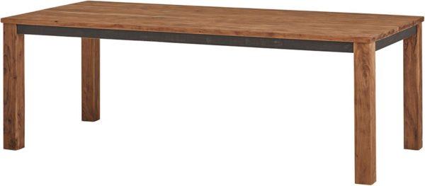 Eetkamertafel 200 - Dalby Collection Nijwie Eettafel DLB.TB.0011