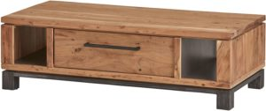 Salontafel met 1 lade - Dalby Collection Nijwie Salontafel DLB.CT.0007