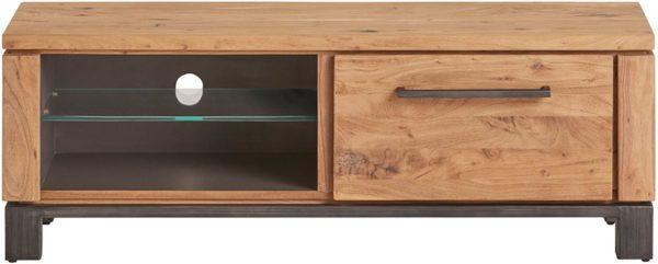 Tv dressoir 130 met 1 lade en 1 open vak - Dalby Collection Nijwie Dressoir DLB.CB.0003