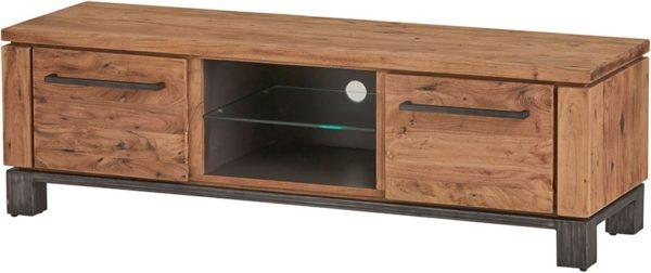 Tv dressoir 170 met 2 lades en 1 open vak - Dalby Collection Nijwie Dressoir DLB.CB.0005