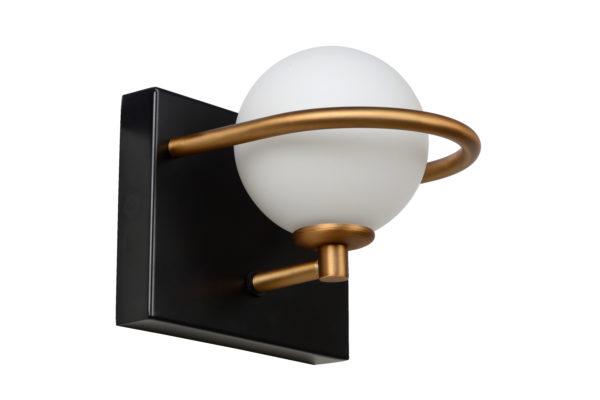 Isobel wandlamp - opaal Lucide Wandlamp 30267/01/30
