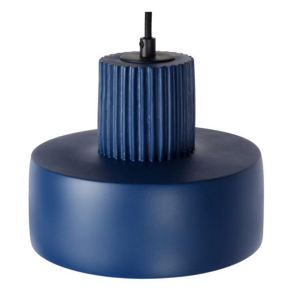 Ophelia hanglamp - zwart Lucide Hanglamp 20419/20/35