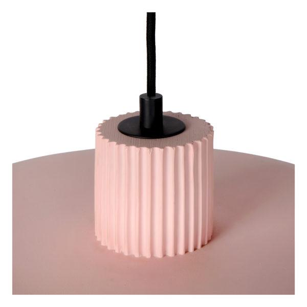 Ophelia hanglamp - zwart Lucide Hanglamp 20419/20/66