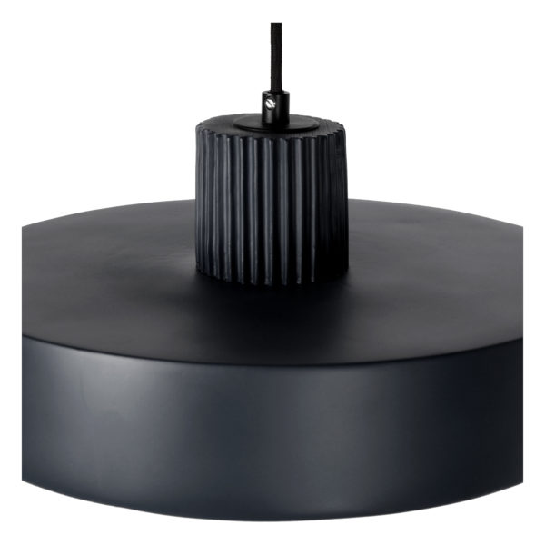 Ophelia hanglamp - zwart Lucide Hanglamp 20419/35/30