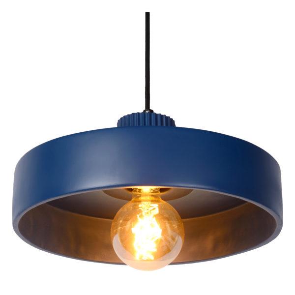 Ophelia hanglamp - zwart Lucide Hanglamp 20419/35/35