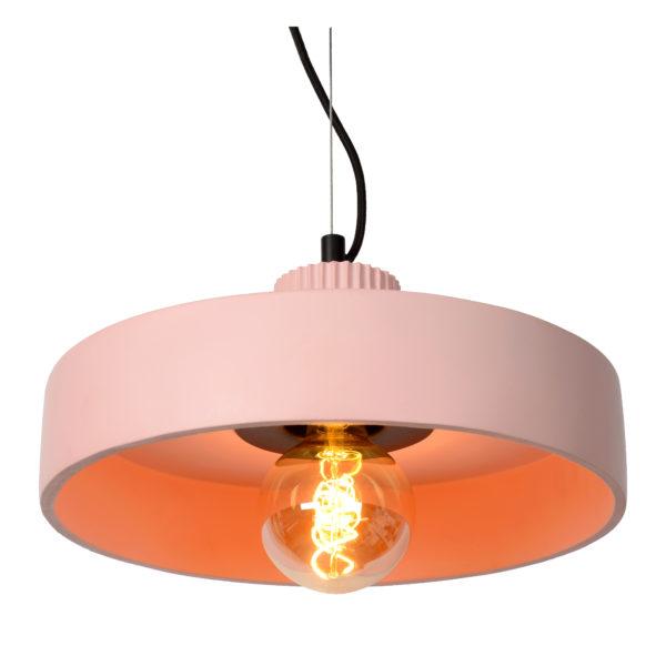Ophelia hanglamp - zwart Lucide Hanglamp 20419/35/66