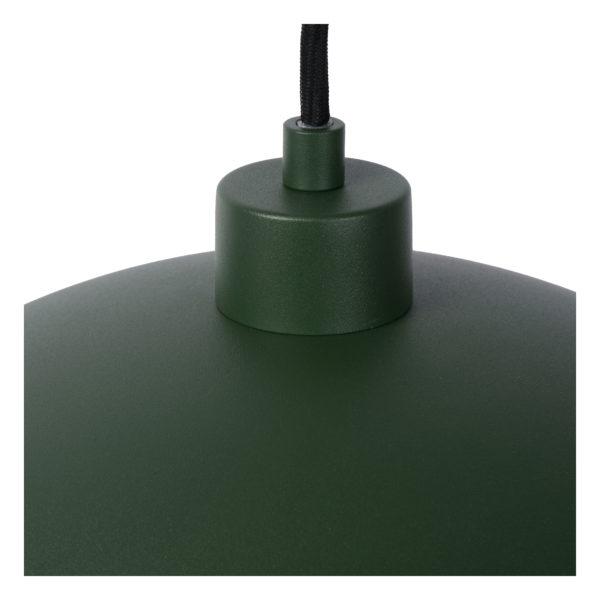 Siemon hanglamp - groen Lucide Hanglamp 45496/01/33