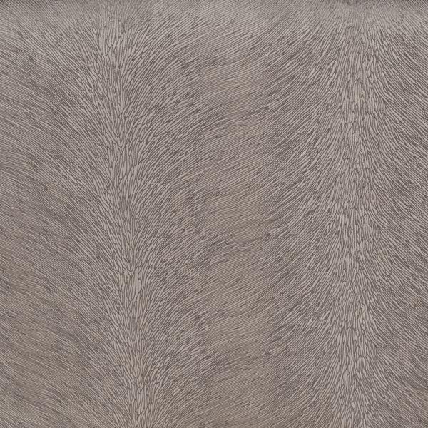 Richmond Interiors Stoel Giovanna feather stone / stone velvet fire retardant (Feather Velvet Stone HD001) Feather Velvet Stone HD001 Eetkamerstoel